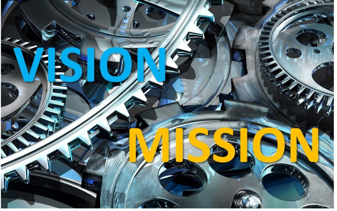 INNOPUSH VISION & MISSION